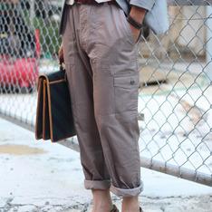 G-LOVE 的 工作褲