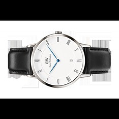 DANIEL WELLINGTON 的 DAPPER | 38MM SHEFFIELD
