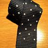 GUTTERIDGE 1878 的 針織領帶