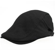 大東夜市 的 黑色素面鴨舌帽