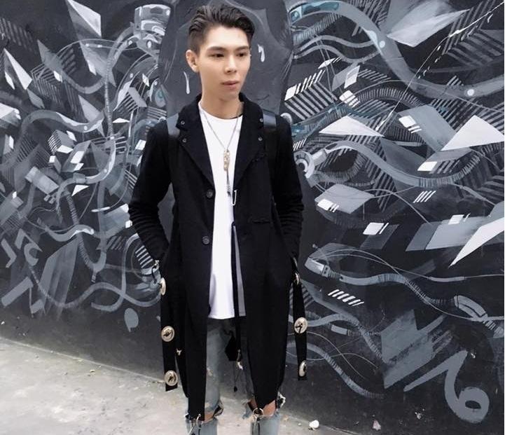 無品牌 的 長版大衣