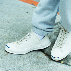 CONVERSE 的 JACK PURCELL