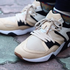 PUMA 的 PUMAXMONEY TIME BLAZE