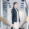WAREHOUSE 的 LEATHER JACKET