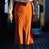 韓貨 的 美人魚裙, 下半身, 裙