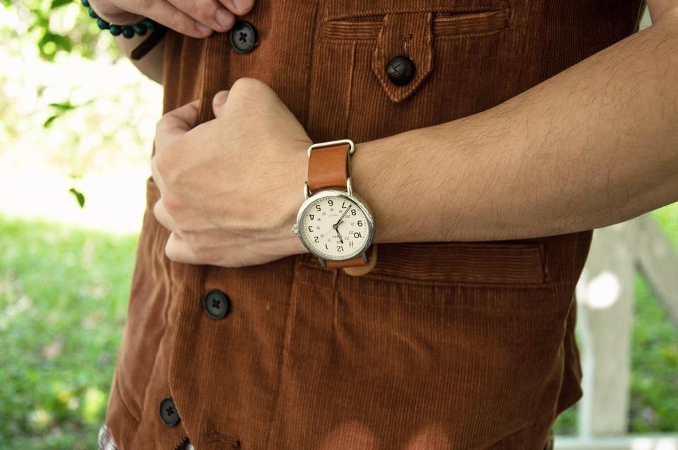 TIMEX X PLAIN-ME  的 復古WEEKENDER軍錶