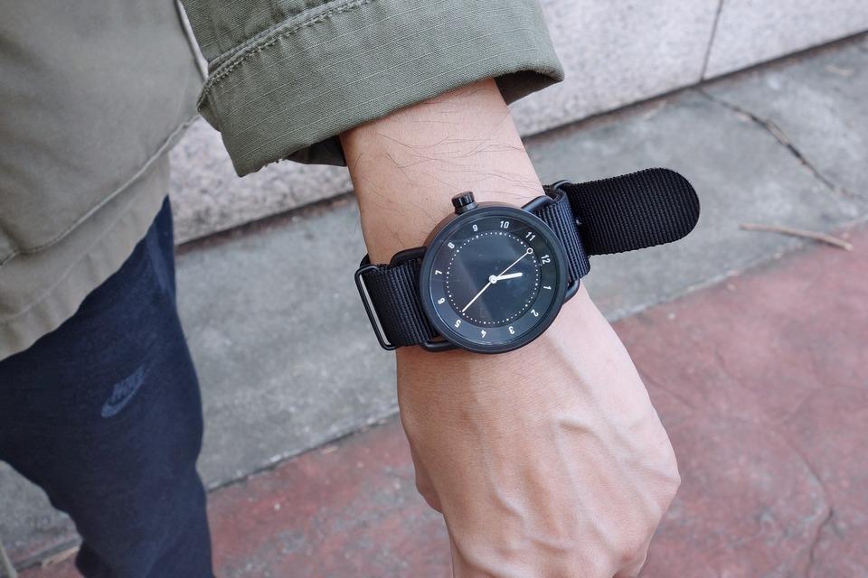 TID WATCHES 的 手錶
