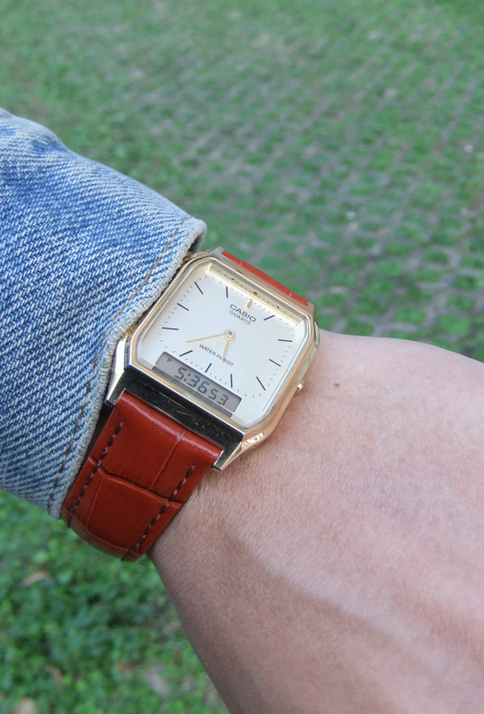 無品牌 的 復古手錶