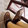 迪卡儂 的 布鞋