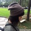 無品牌 的 毛帽