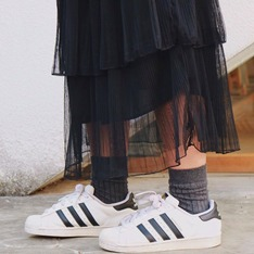 ADIDAS SUPERSTAR 的 鞋子