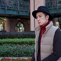 UNIQLO 的 寬沿紳士帽