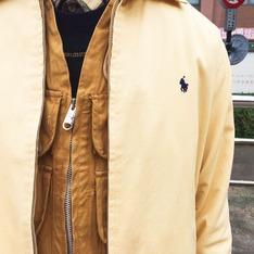 POLO RALPH LAUREN 的 外套