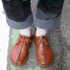CLARKS 的 鞋子