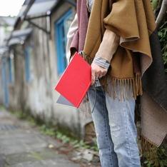 UNIQLO 的 感謝祭皮革質感2017年日誌