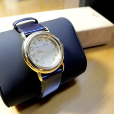 MARC BY MARC JACOBS WATCHES 的 復古手錶
