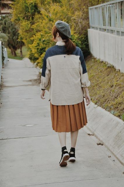 LANAS 的 長版襯衫