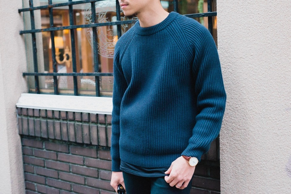 UNIQLO U 的 毛衣