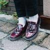 DR. MARTENS 的 樂福鞋