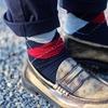 GU 的 襪子