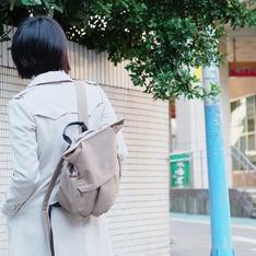 ORIBAGU 的 後背包