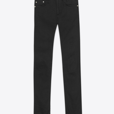 SAINT LAURENT  的 牛仔褲