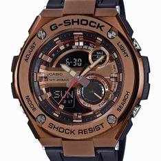 CASIO G-SHOCK 的 手錶