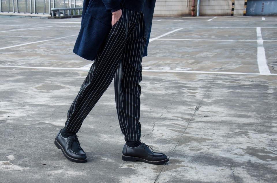 UNIQLO 的 褲子