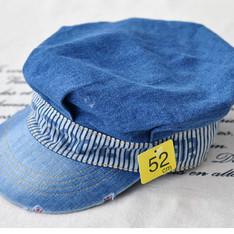MILO.COM 的 牛仔報童帽