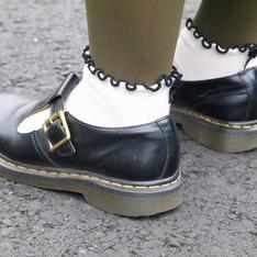 TUTUANNA 的 襪子