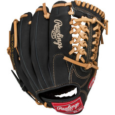 RAWLINGS 的 RAWLINGS HEART OF THE HIDE DUAL CORE SERIES: PRO12MTDCC
