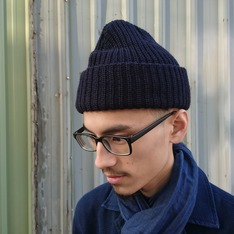 NEW YORK HAT 的 針織毛帽