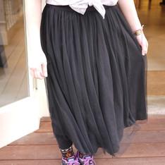 RAY BEAMS  的 紗裙