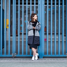 NIKE 的 TECH PACK FLEECE 系列外套