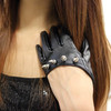 COCO NUTS' 的 LEATHER GLOVES