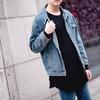 H&M 的 黑色毛衣