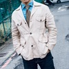 SUITACCESS 的 SAFARI JACKET