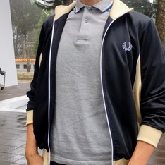 FRED PERRY 的 外套