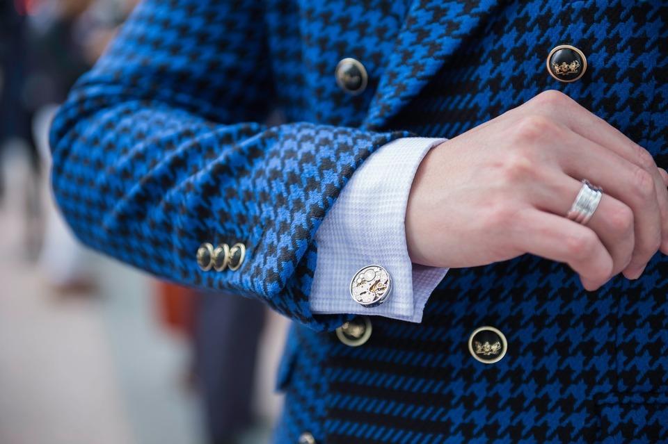 TATEOSSIAN 的 袖扣
