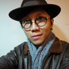NEW YORK HAT 的 寬沿紳士帽