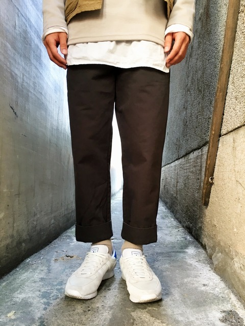 PLAIN-ME COP3512 的 TAPERED