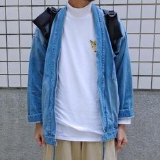 COP BY PLAIN-ME 的 和風外套