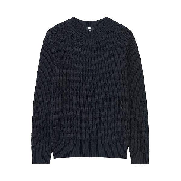 UNIQLO 的 毛線衣