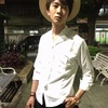 SAMPLE MENS FASHION 的 編織草帽