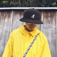 KANGOL 的 帽子