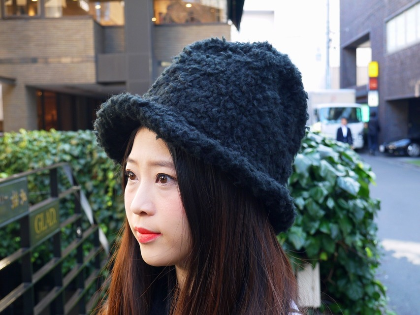 CA4LA 的 帽子