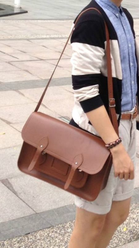 THE CAMBRIDGE SATCHEL 的 包包