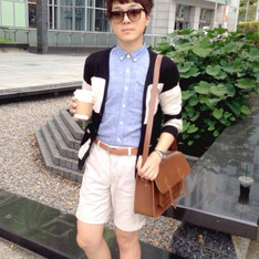 LINUS* 的 OUTFIT