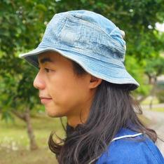 KAPITAL 的 漁夫帽