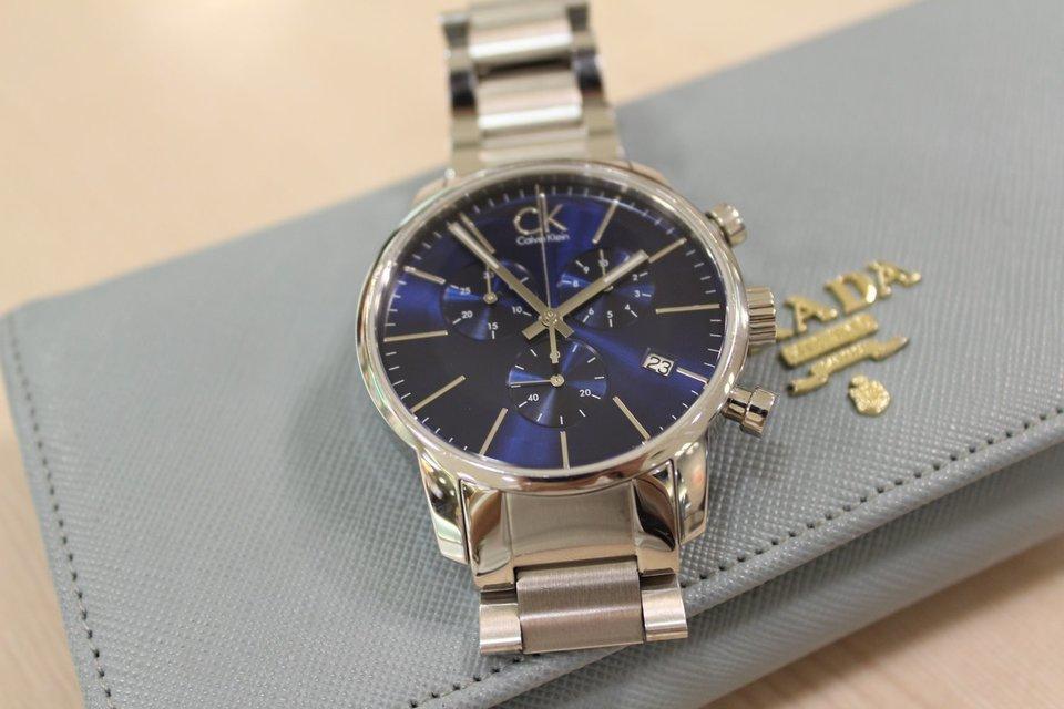 CALVIN KLEIN 的 手錶